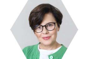 mgr Anna Pokorska-Korobacz