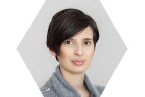mgr Katarzyna Bogusiewicz-Gorlak